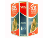 TONGIL SOS ACTIVE 3x60ML