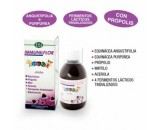 ESI IMMUNILFLOR JUNIOR JARABE 200ML DEFENSAS